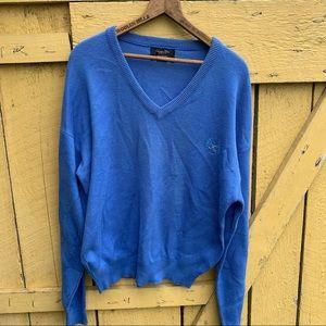 Christian Dior Monsieur Pullover Golf Sweater M